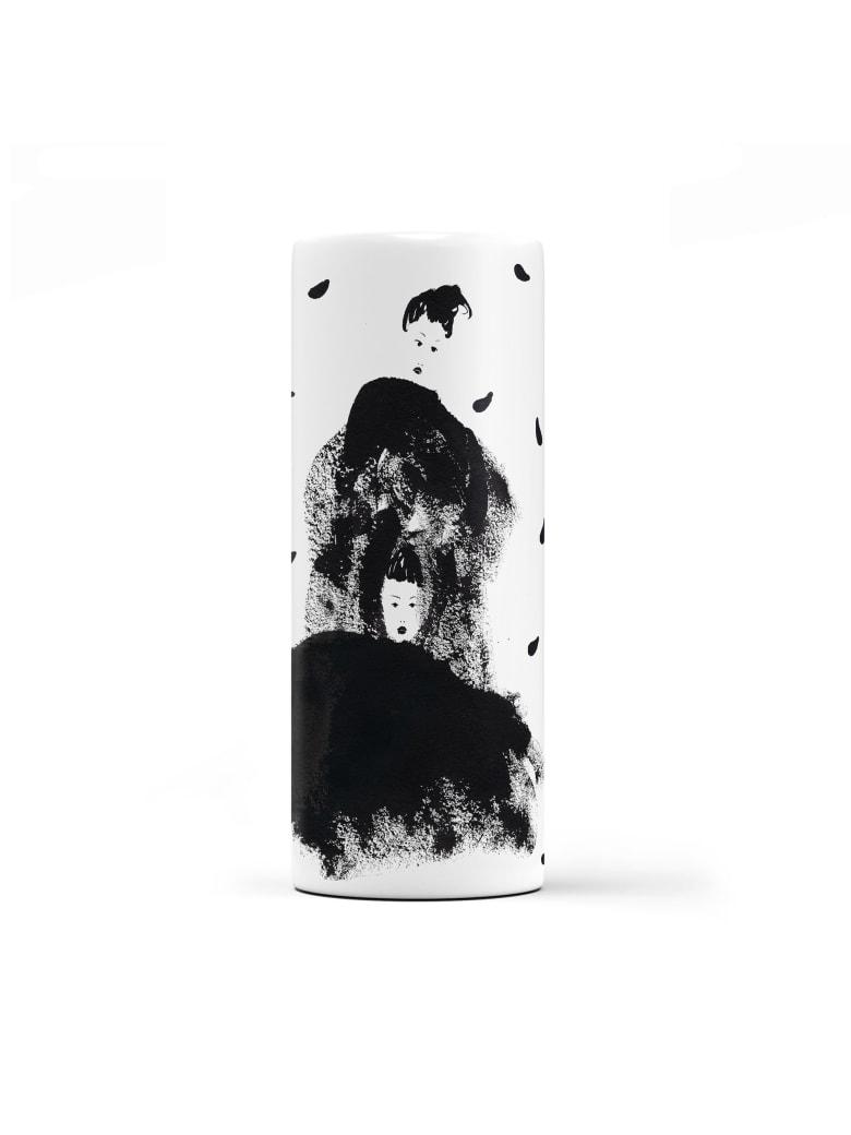 Kiasmo Vases Empire I - Black/White