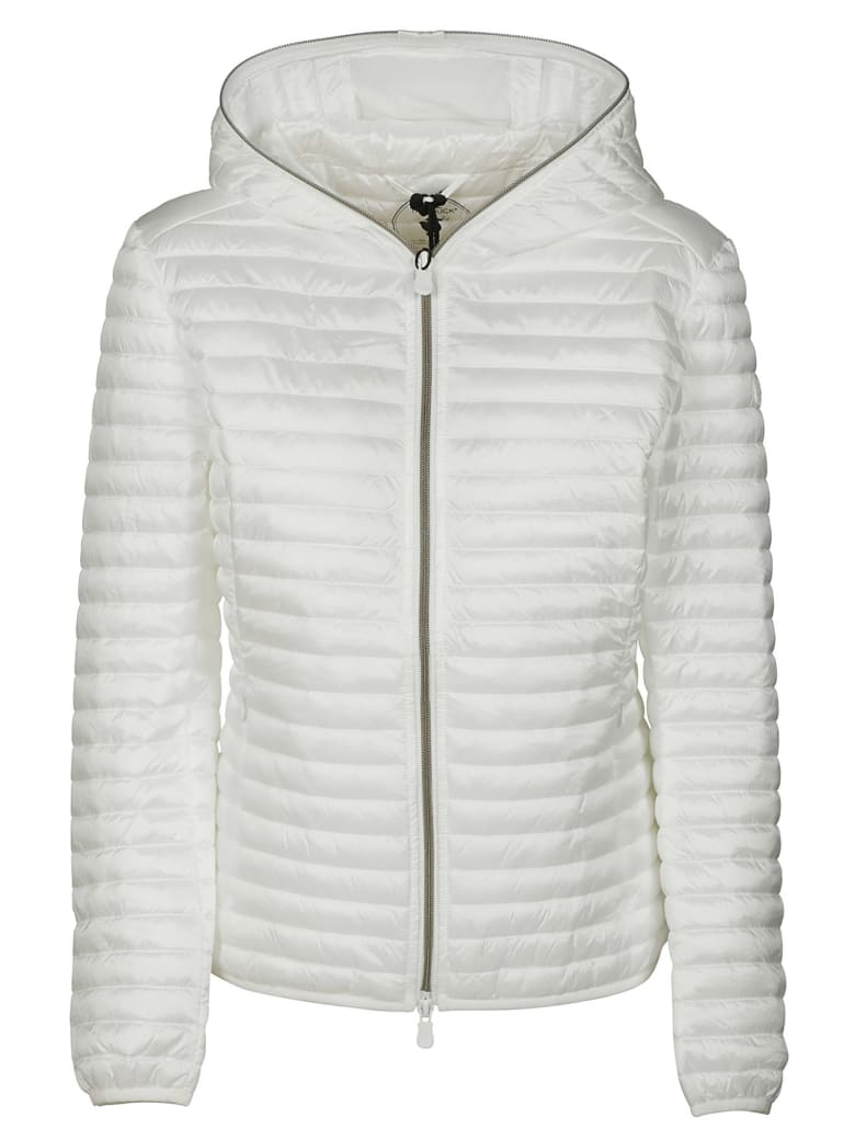 Save the Duck Alexis Padded Jacket Save the Duck - WHITE