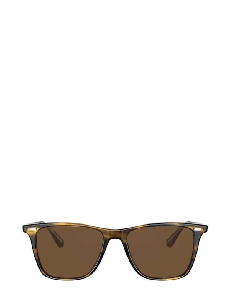 Oliver Peoples Oliver Peoples Ov5437su Cocobolo Sunglasses - Cocobolo