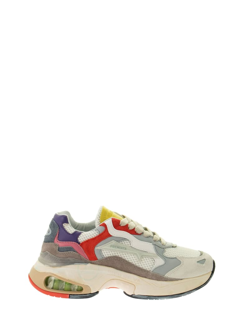 Premiata Sharkyd 075 - Sneakers - Multicolor