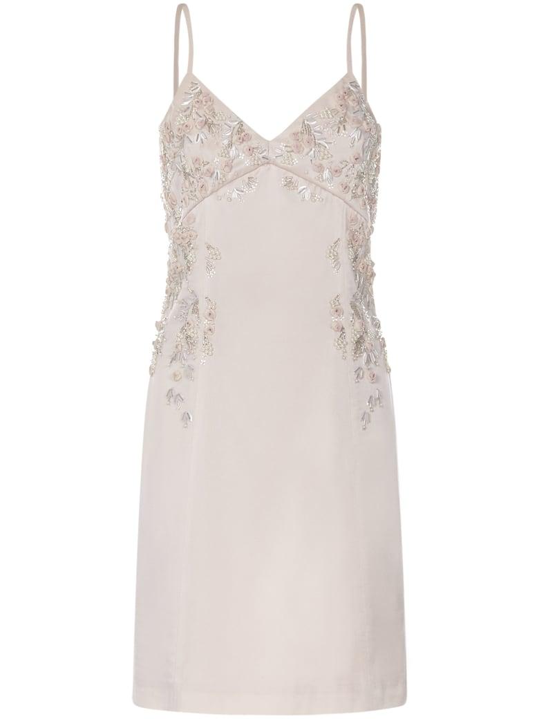 Blumarine Mini Dress - Cipria