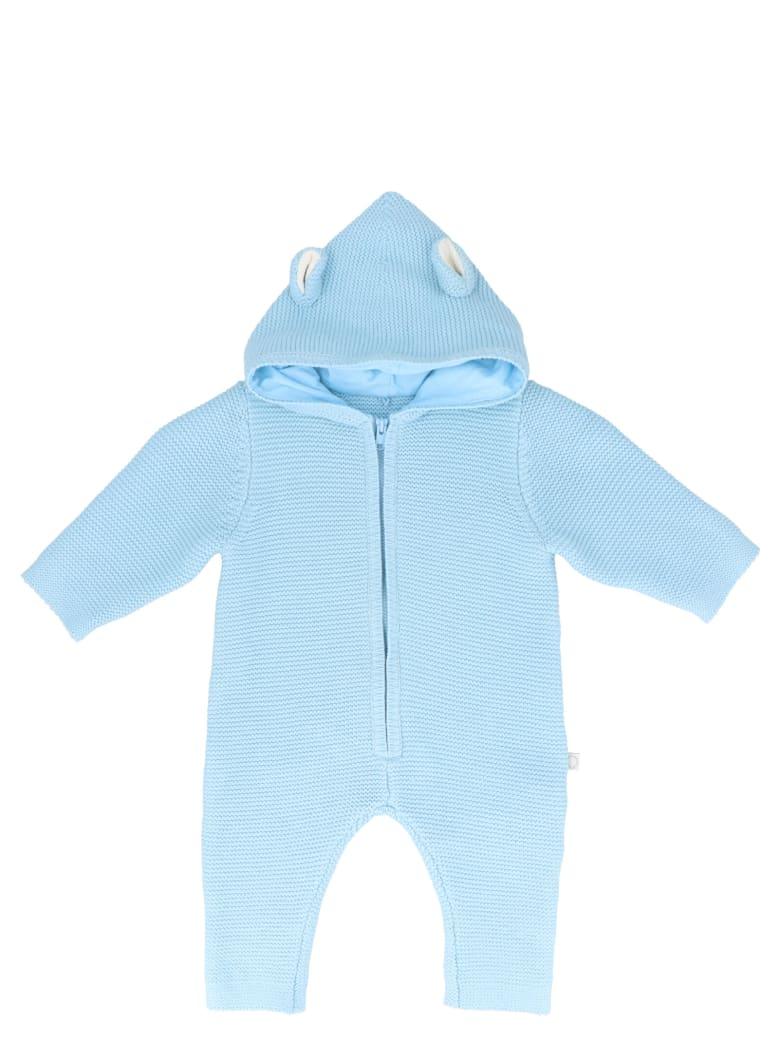 Stella McCartney 'doggy' Baby Suits - Azzurro