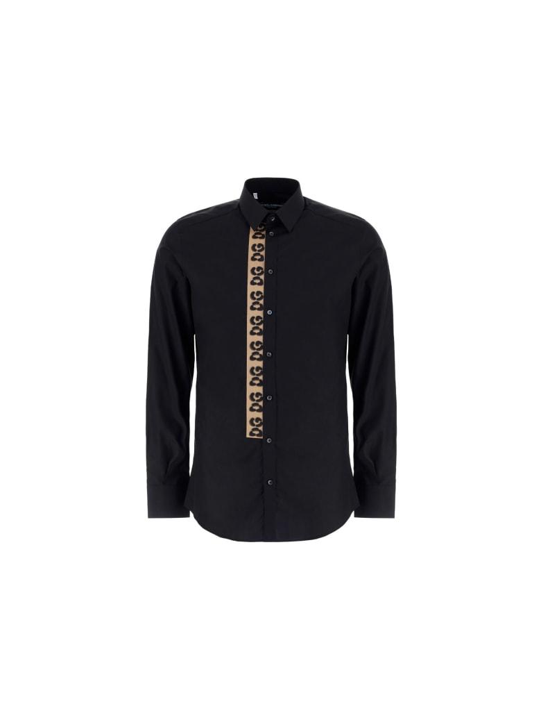 Dolce & Gabbana Shirt - Nero