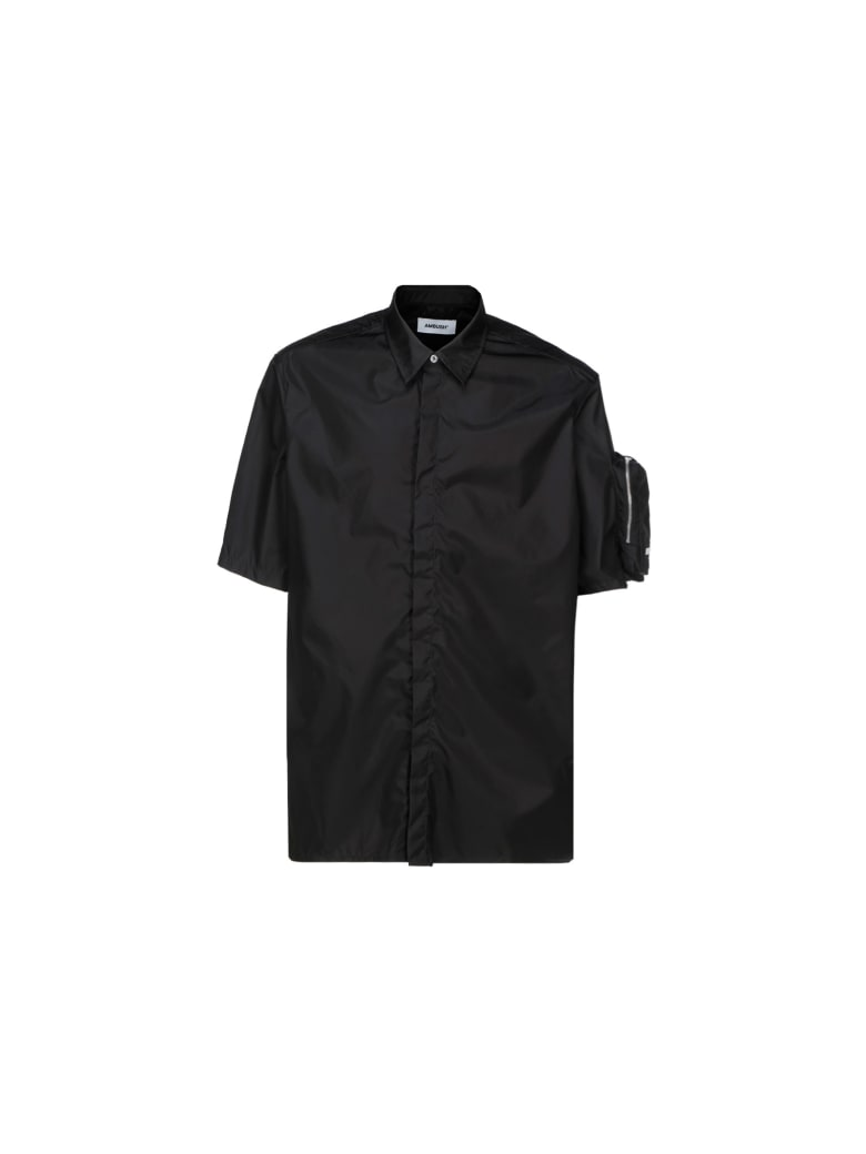 AMBUSH Shirt - Black black