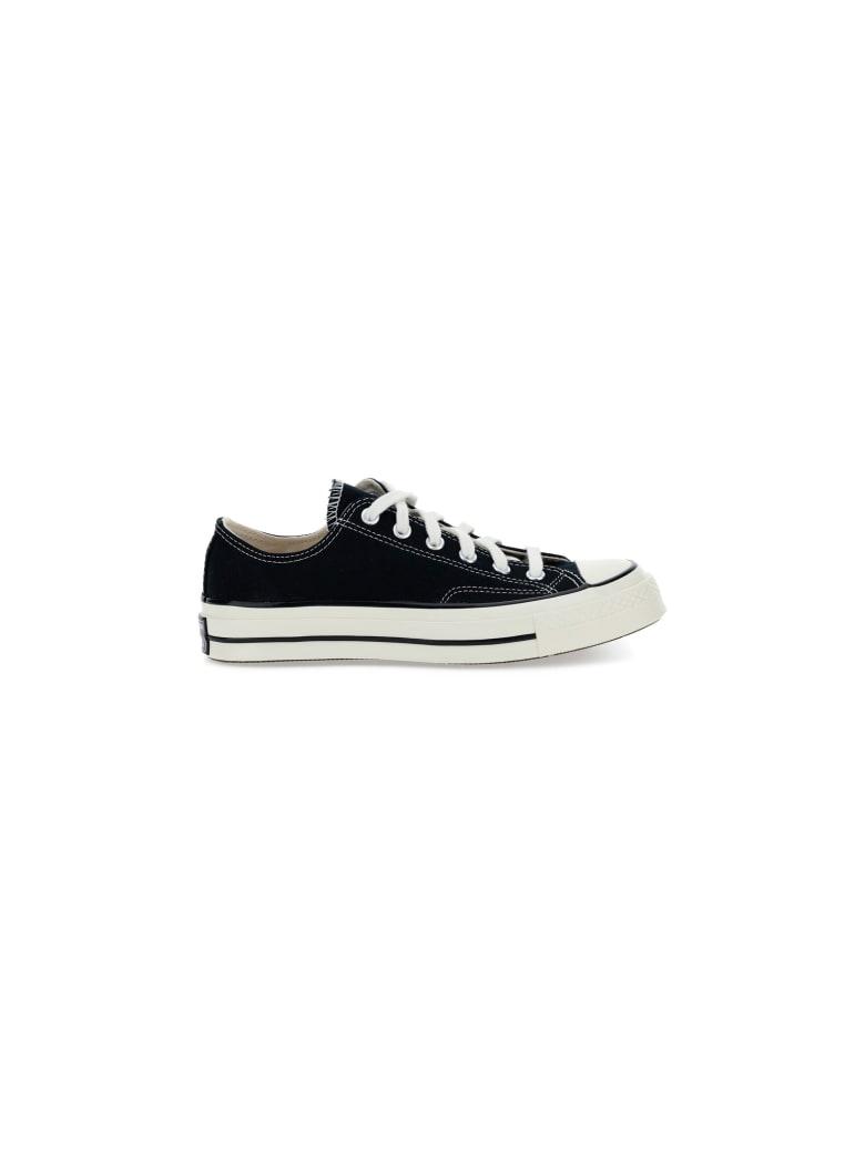 Converse Chuck 70 Sneakers - Black/black/egret
