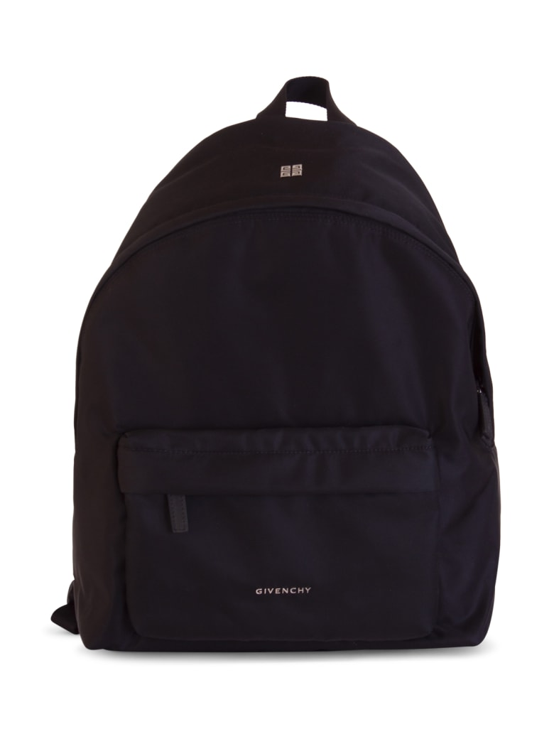 Givenchy Essentiel U Backpack - NERO