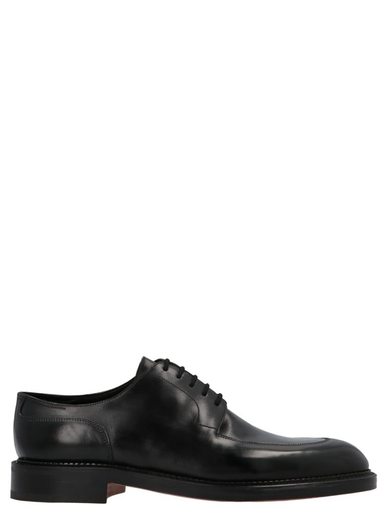 John Lobb 'haddington' Shoes - Black