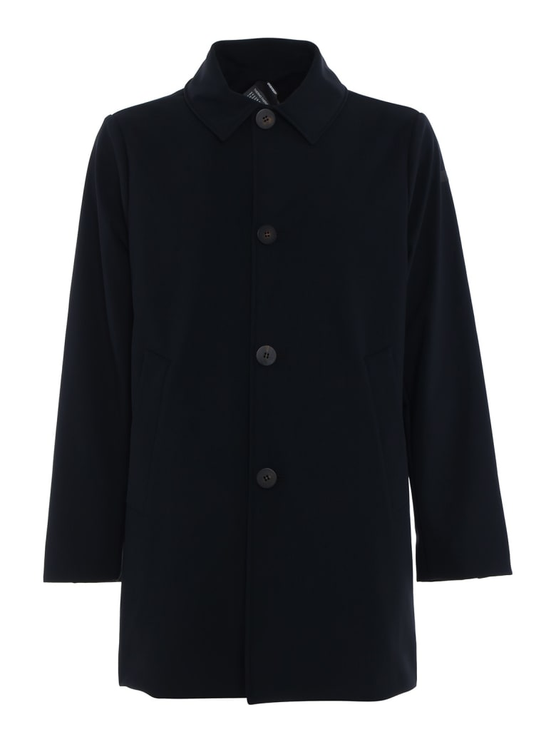 RRD - Roberto Ricci Design Thermo Coat - Blue