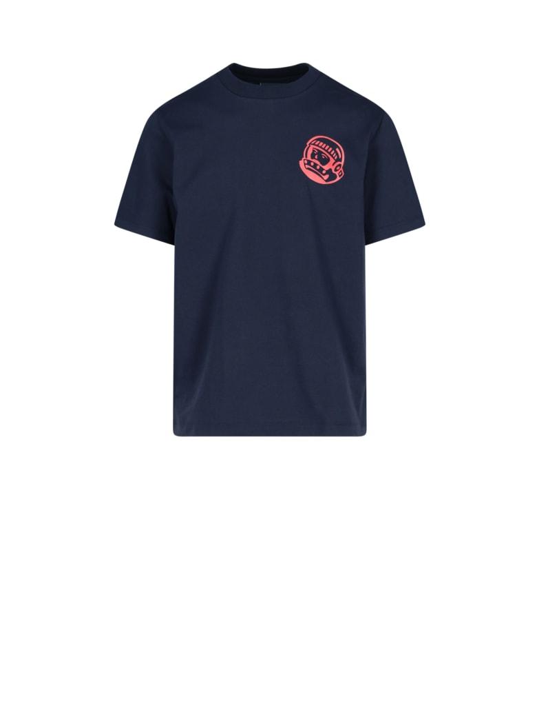 Billionaire Boys Club T-shirt - Blu