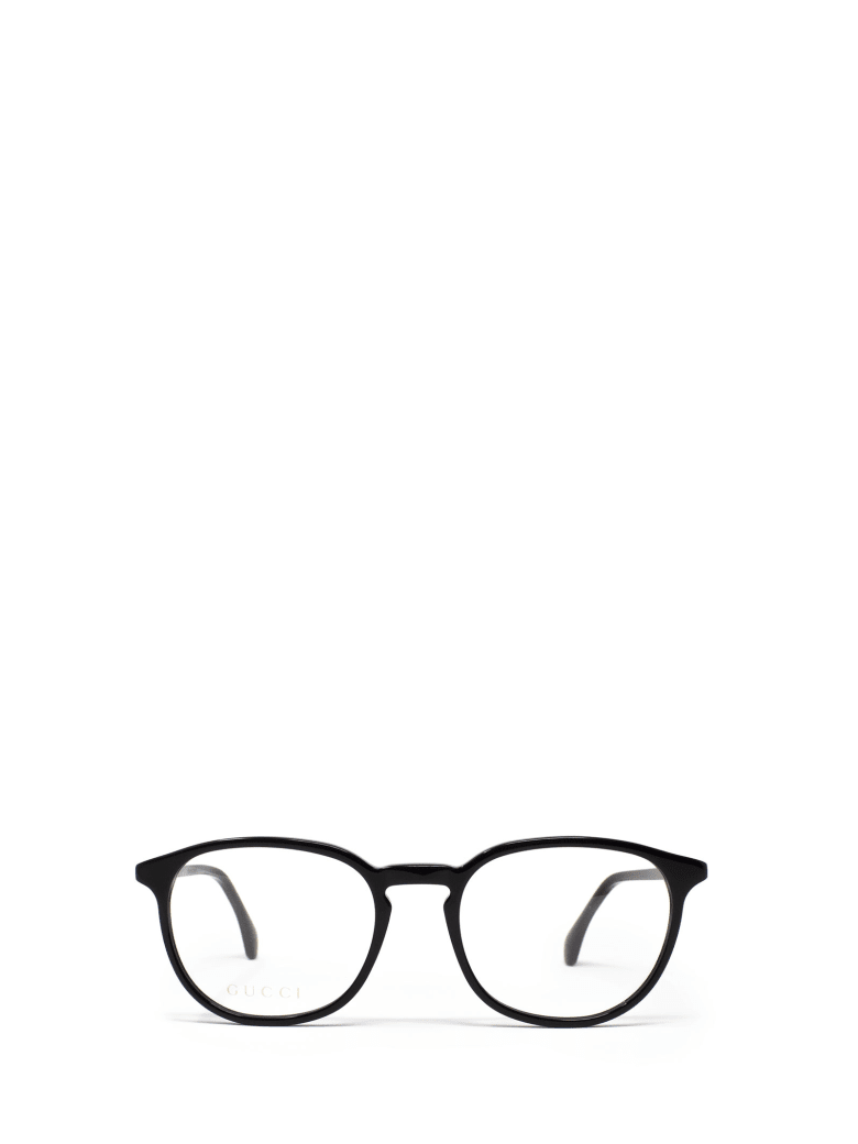 Gucci Gucci Gg0551o Black Glasses - Black
