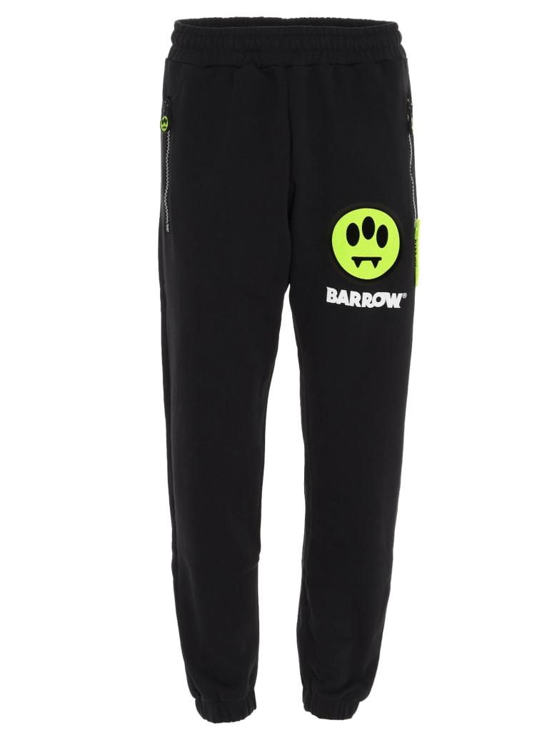 Barrow Pants - Black