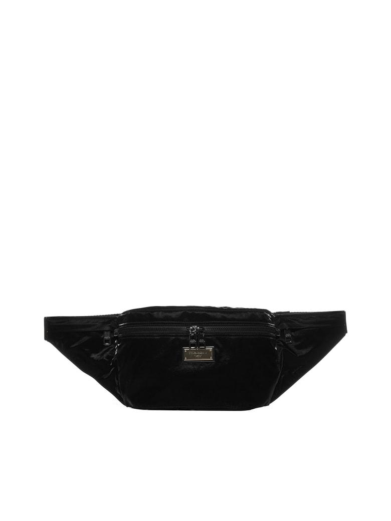 Dolce & Gabbana Belt Bag - Nero