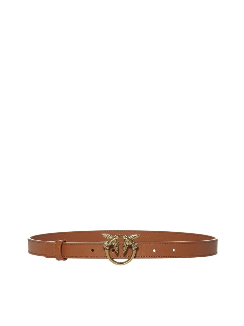 Pinko Belt - Cuoio