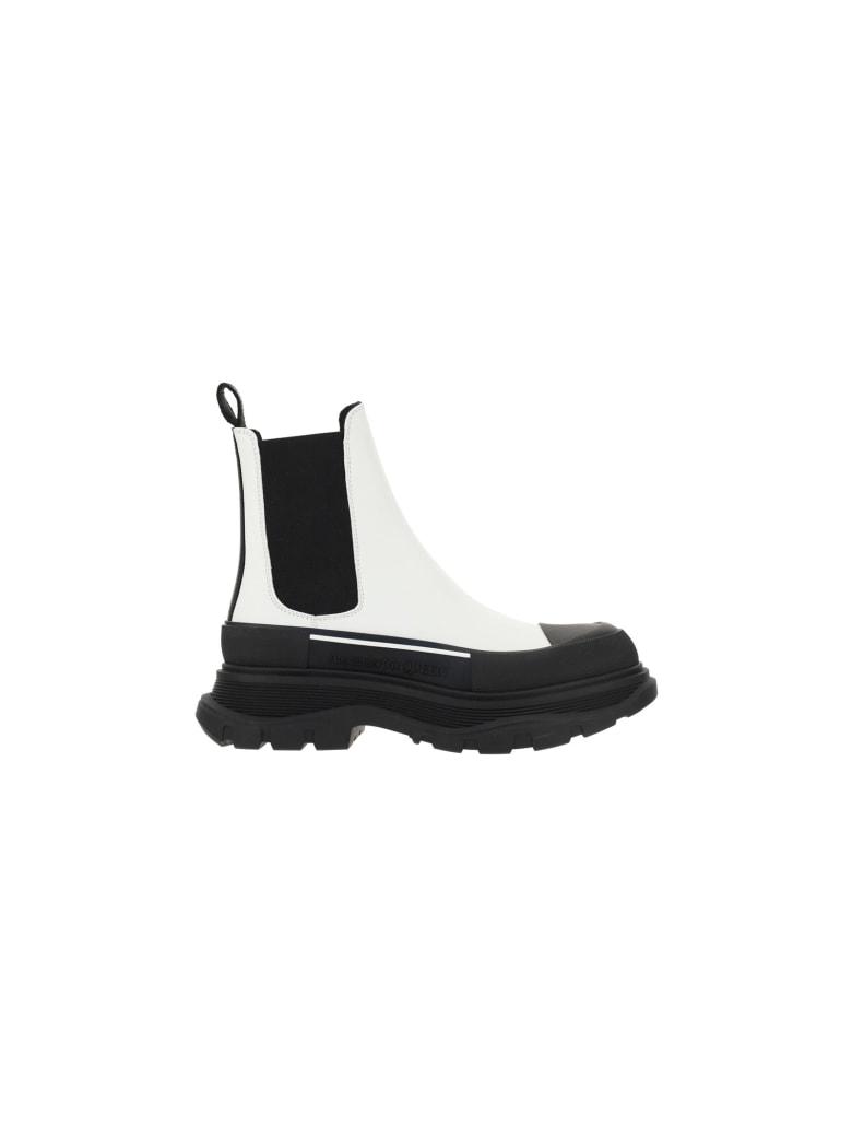 Alexander McQueen Boots - N.i/b./n.i/b./whi