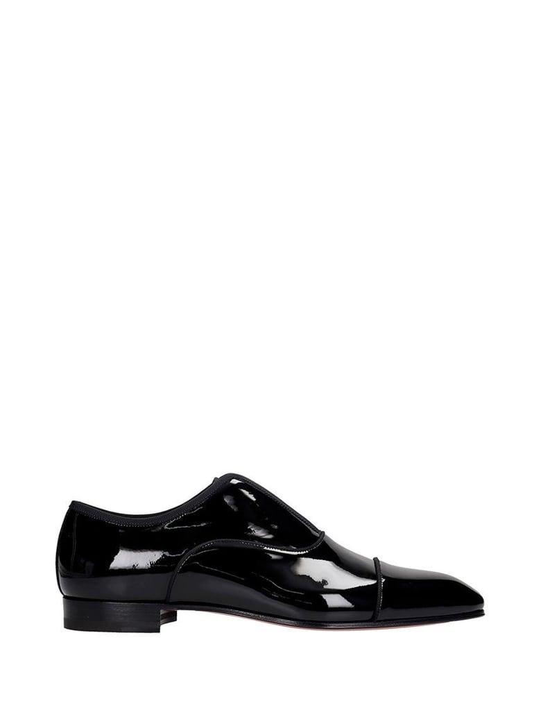 Christian Louboutin Christian Louboutin Alpha Male Shoe - BLACK