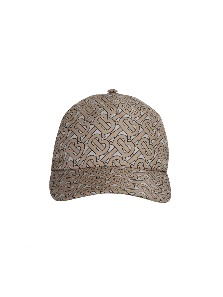 Burberry Cap - Beige