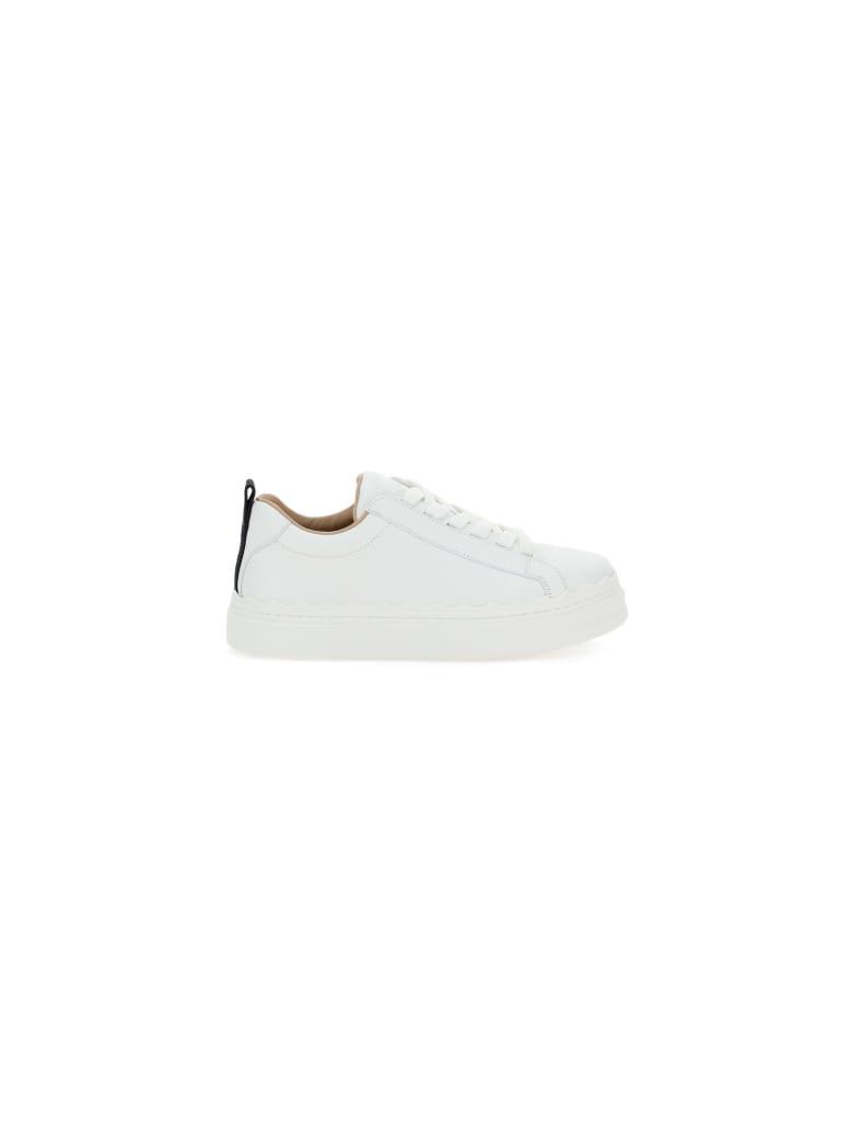 Chloé Sneakers - White