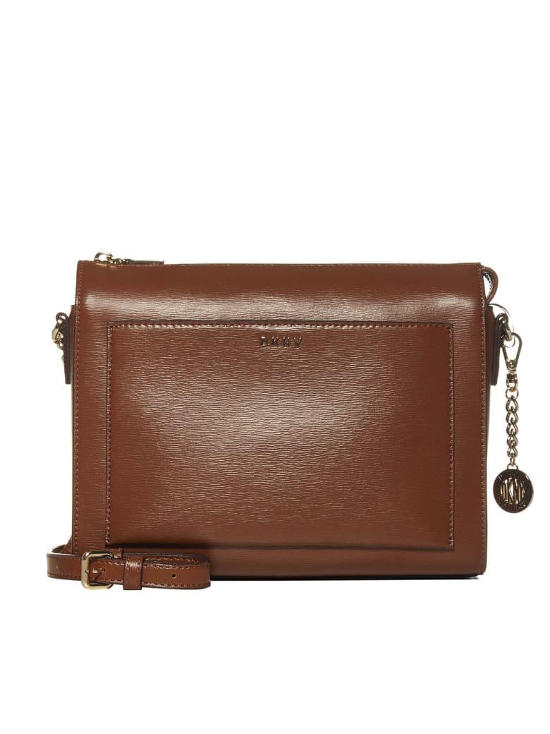 DKNY Shoulder Bag - Caramel