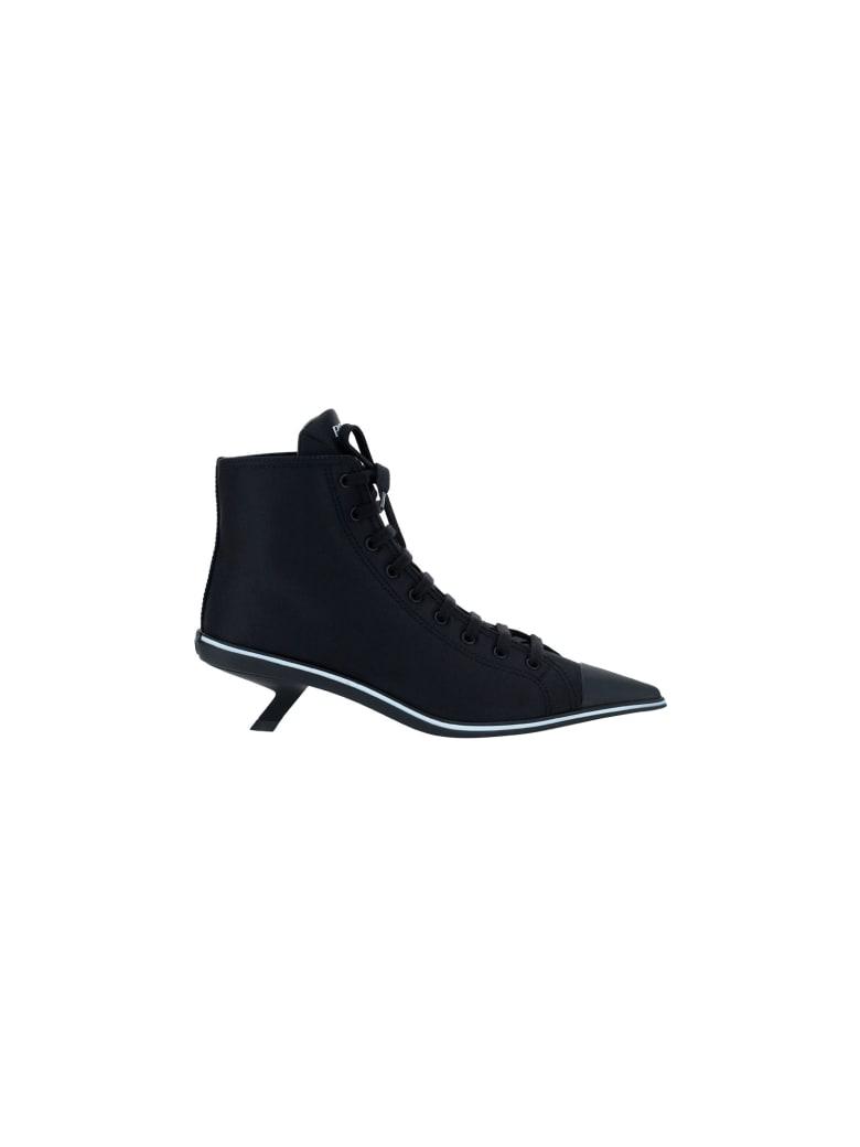 Prada Boots - Nero 1