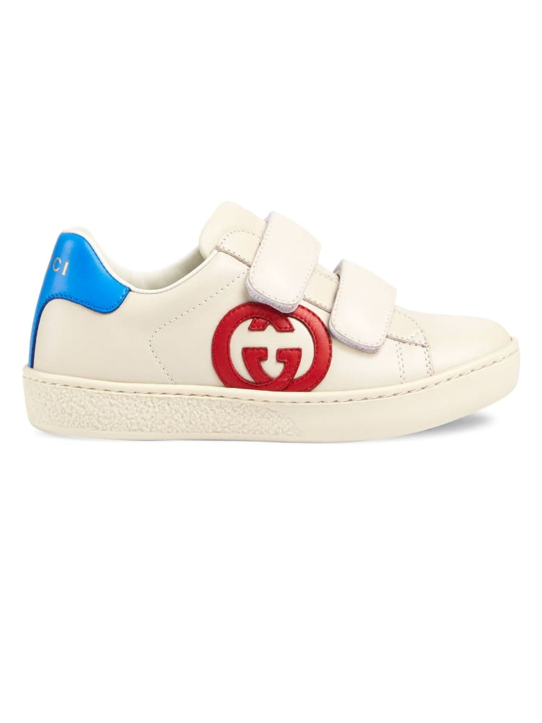 Gucci Toddler Ace Sneaker