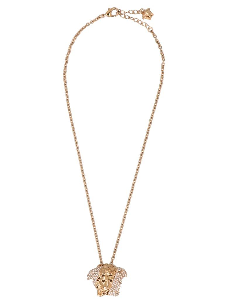 Versace 'medusa' Necklace - GOLD