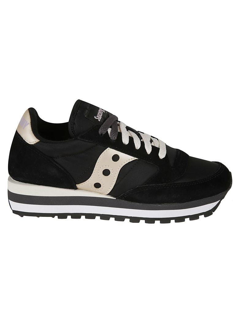 Saucony Jazz Triple Sneakers - Black