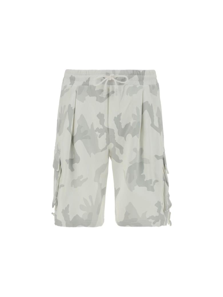 Dolce & Gabbana Bermuda Shorts - Variante abbinata