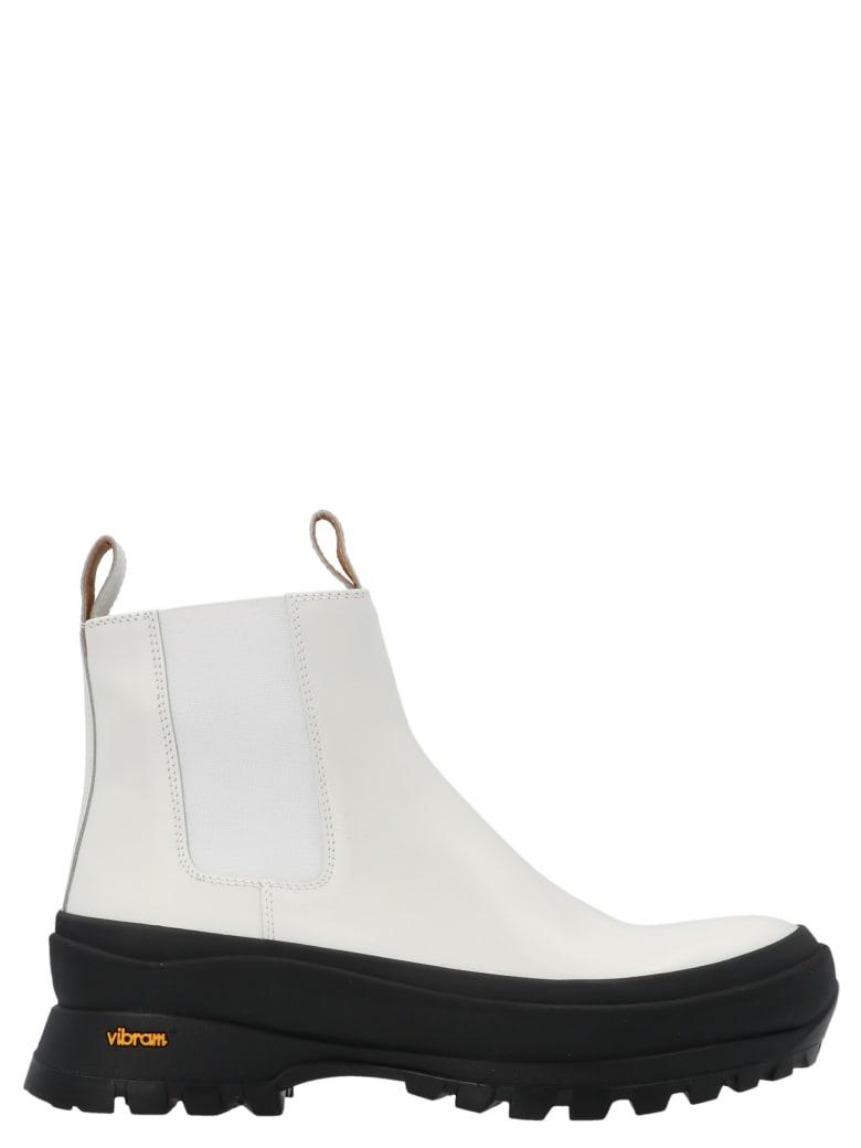 Jil Sander Shoes - White