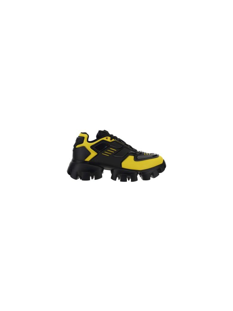 Prada Sneakers - Giallo