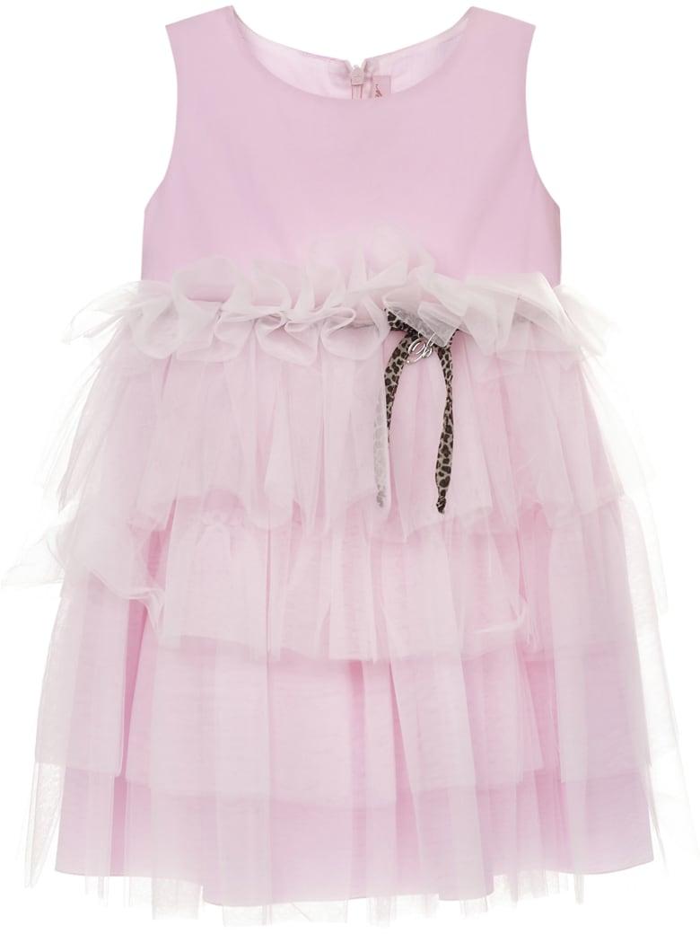 Miss Blumarine Dress - Pink
