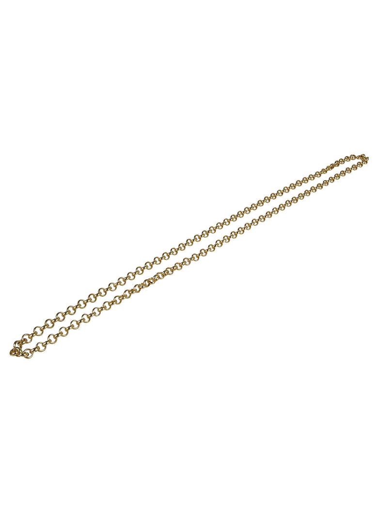 Federica Tosi Chain Necklace - Gold