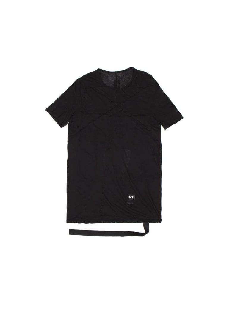 DRKSHDW Level T-shirt - Black