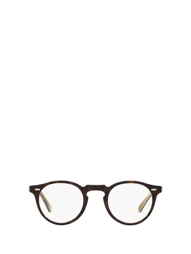 Oliver Peoples Oliver Peoples Ov5186 362 / Horn Glasses - 362 / HORN