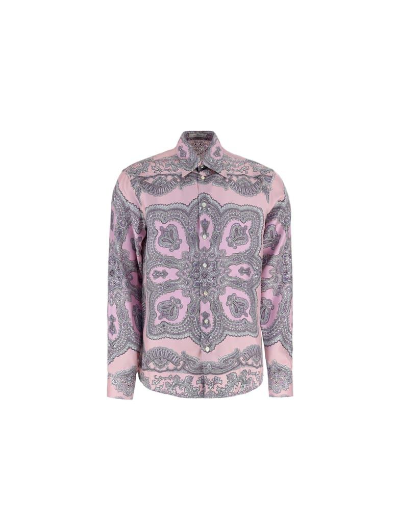 Etro Shirt - Rose