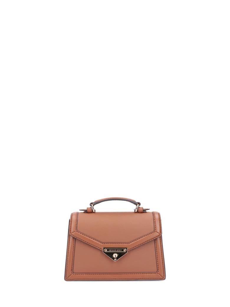 Michael Kors Shoulder Bag - Brown