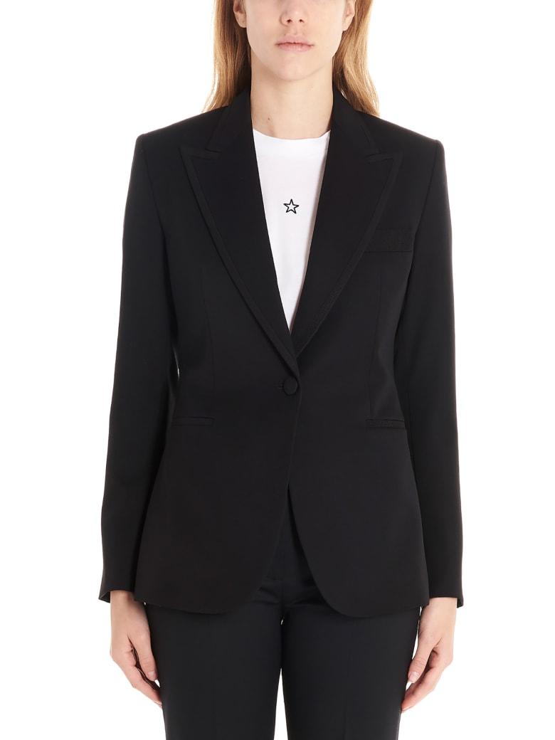 Stella McCartney 'tuxedo' Blazer - Black