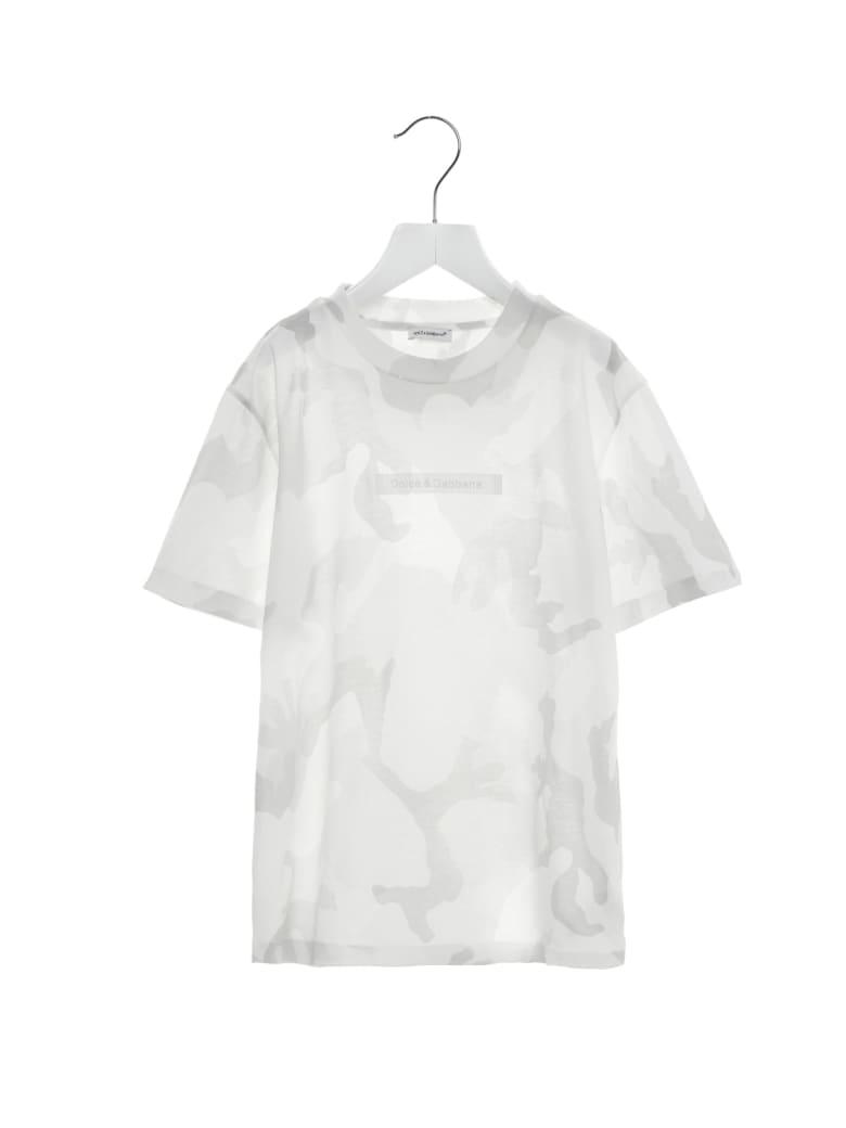 Dolce & Gabbana T-shirt - Abbinato