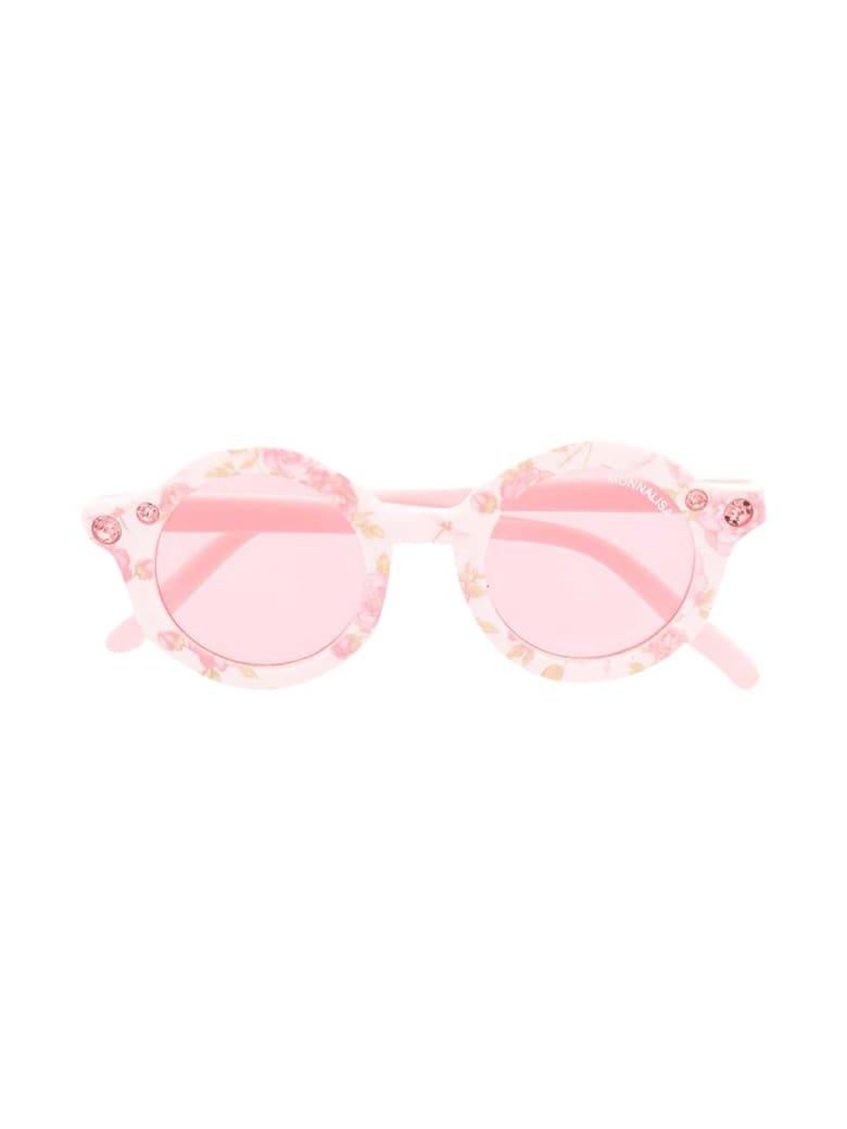 Monnalisa Monnalisa Pink Sunglasses - Rosa
