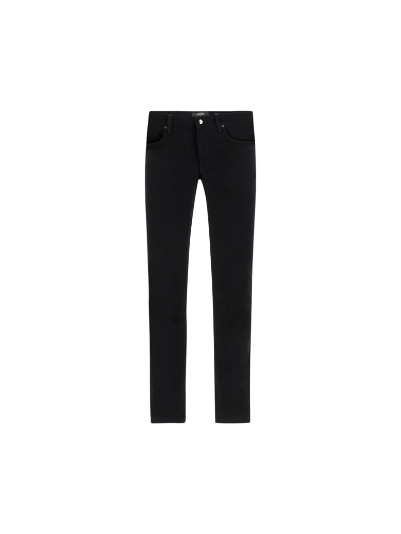 Fendi Jeans - Nero