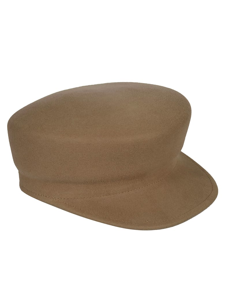 Maison Michel Abby Hat - True Camel