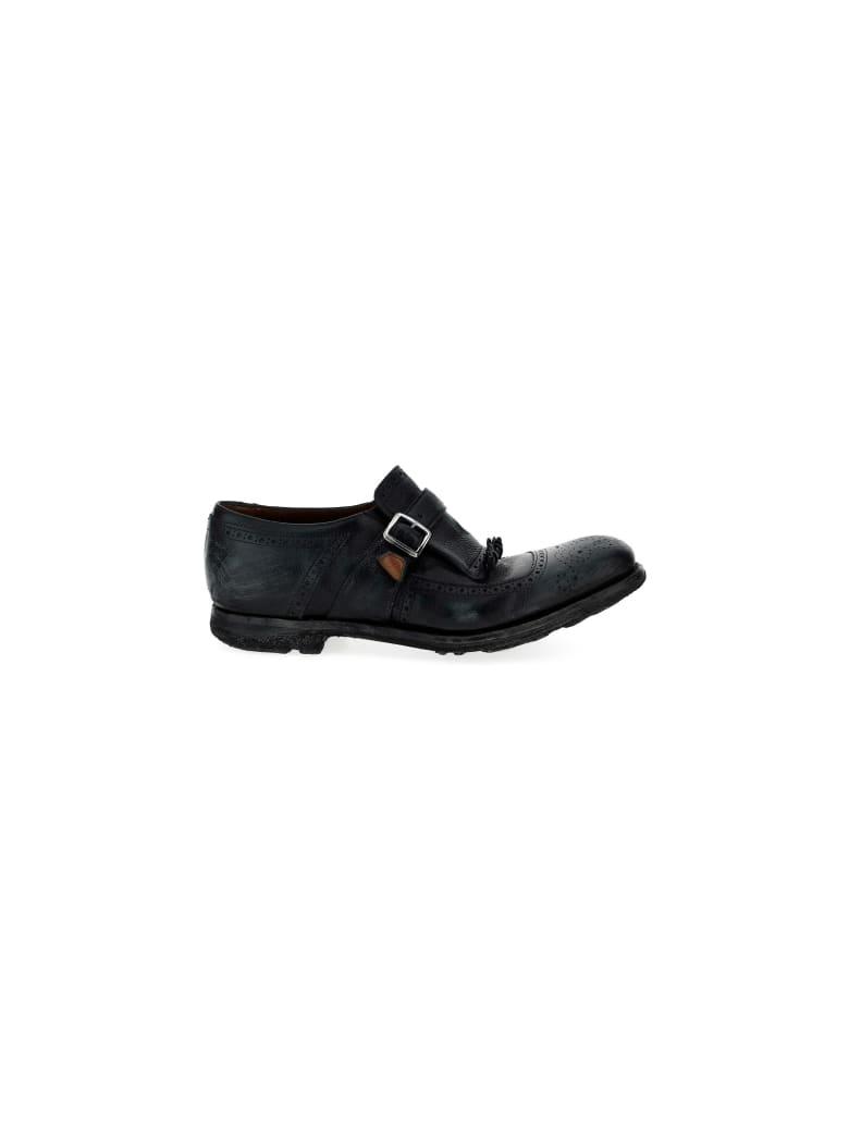 Church's Churchs Monk Loafers - Black