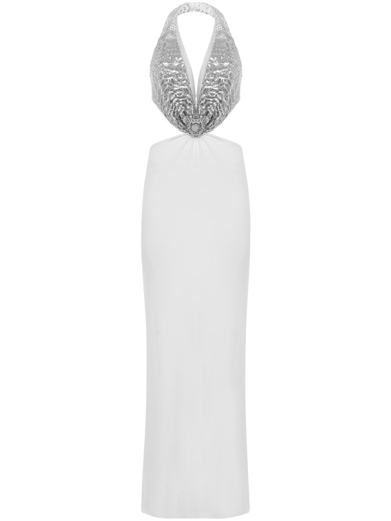 Azzaro Dress - White