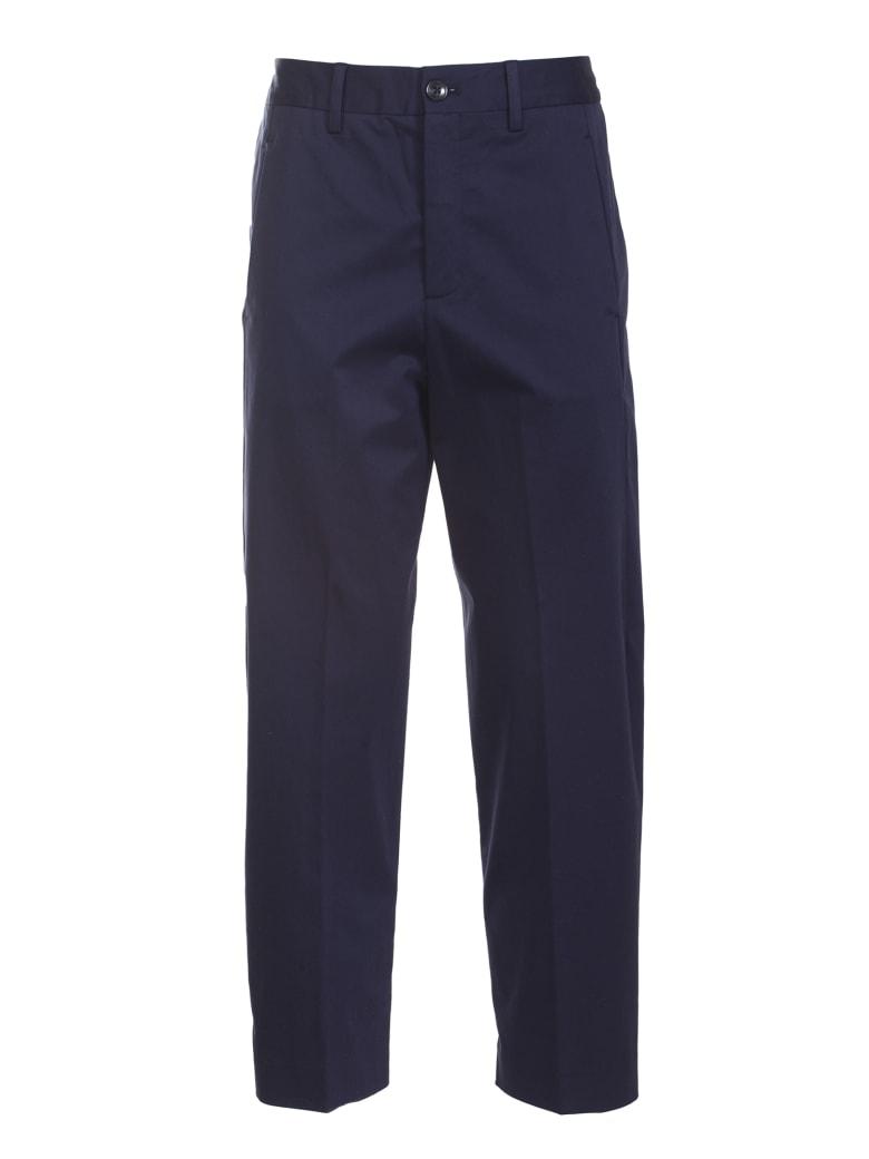 Closed Pants - Blu scuro