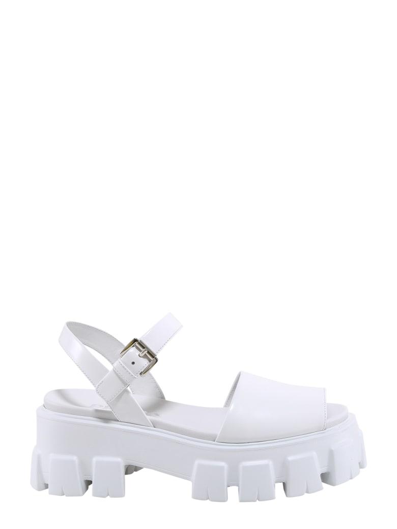 Prada Sandals - White