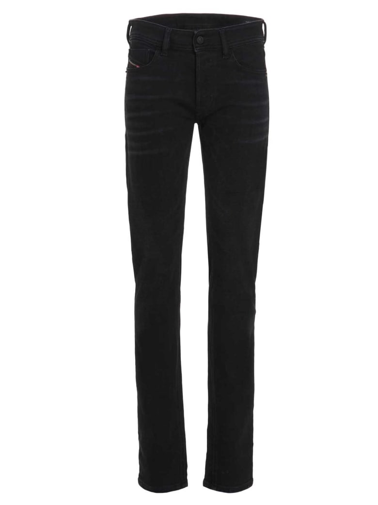 Diesel Jeans - Black