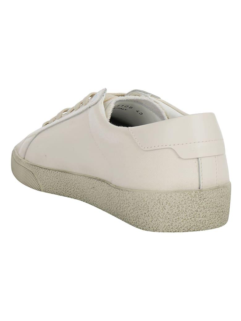 Saint Laurent Sneaker - Panna