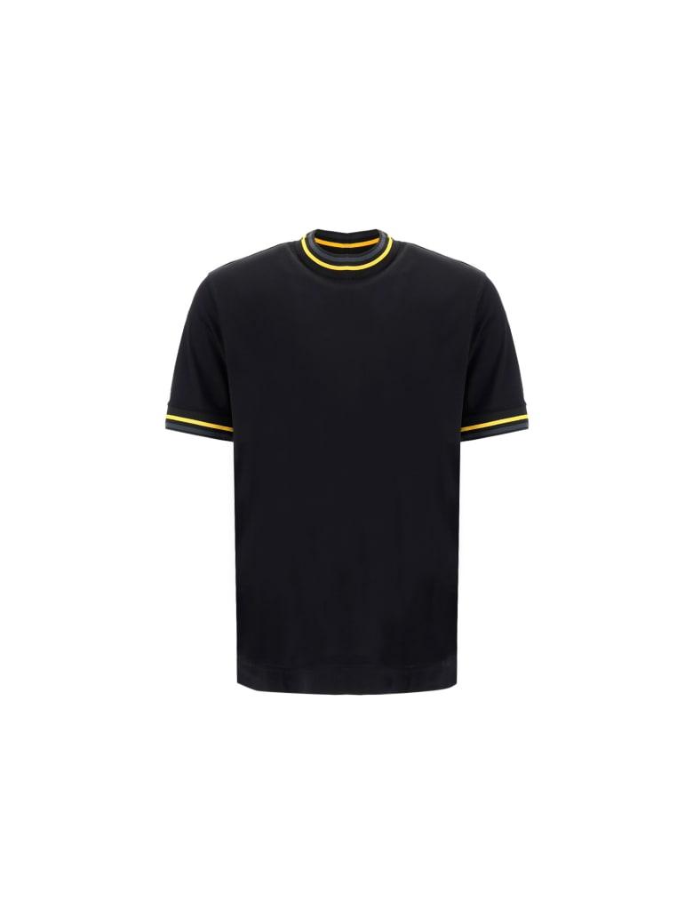 Fendi T-shirt - Nero