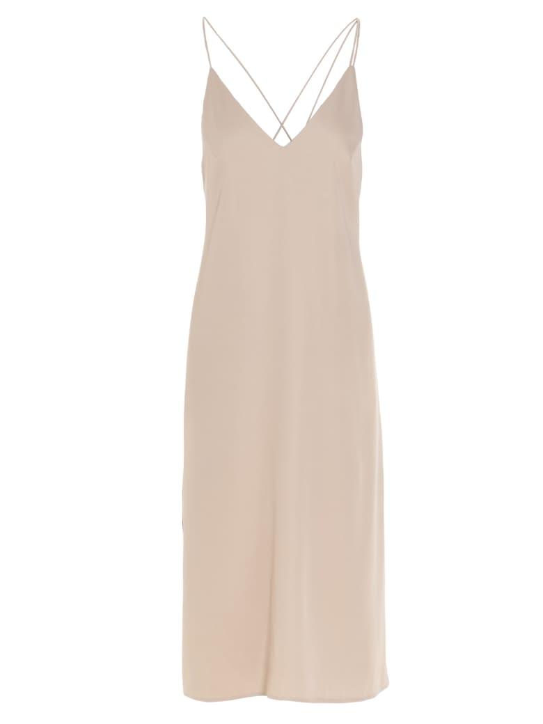 Aeron 'giselle' Dress - Beige