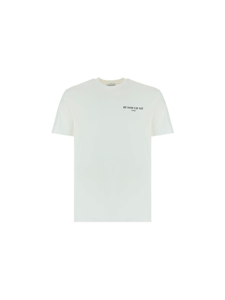 ih nom uh nit In Nom Uh Nit T-shirt - Off white