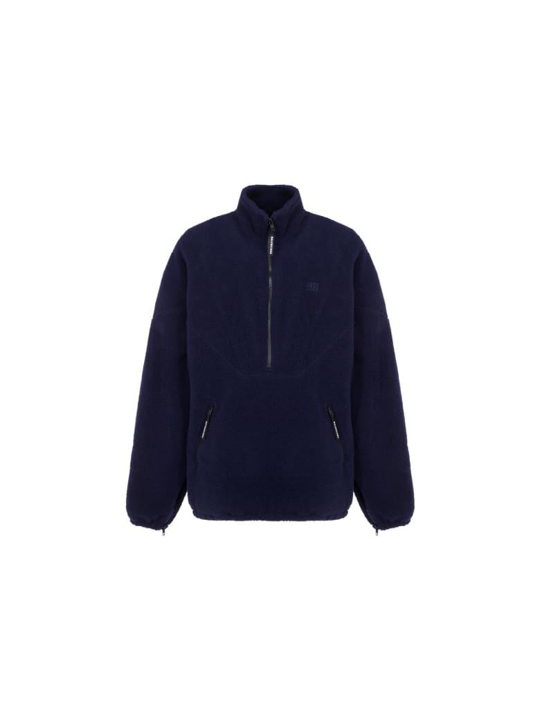 Balenciaga Jacket - Blue